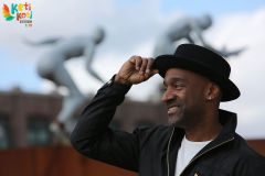 2015-07-09 Meet and Greet Marcus Miller