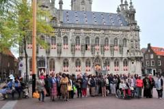 2016-09-26 Bezoek Middelburg