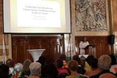 2018-06-28 Keti Koti lecture (foto's Nielma Harpal)