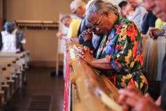 2018-06-29 Gezamenlijke Manspasi Kerkdienst (foto's Nicky Angelina)