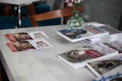 2019-6-30 Mapping Slavery Rotteredam (Fotografie Nicky Angelina)