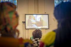 25 juni 2021 - Kerkdienst (Fotografie JBStrijk photography  )
