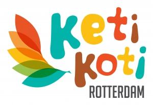 Keti Koti Rotterdam logo